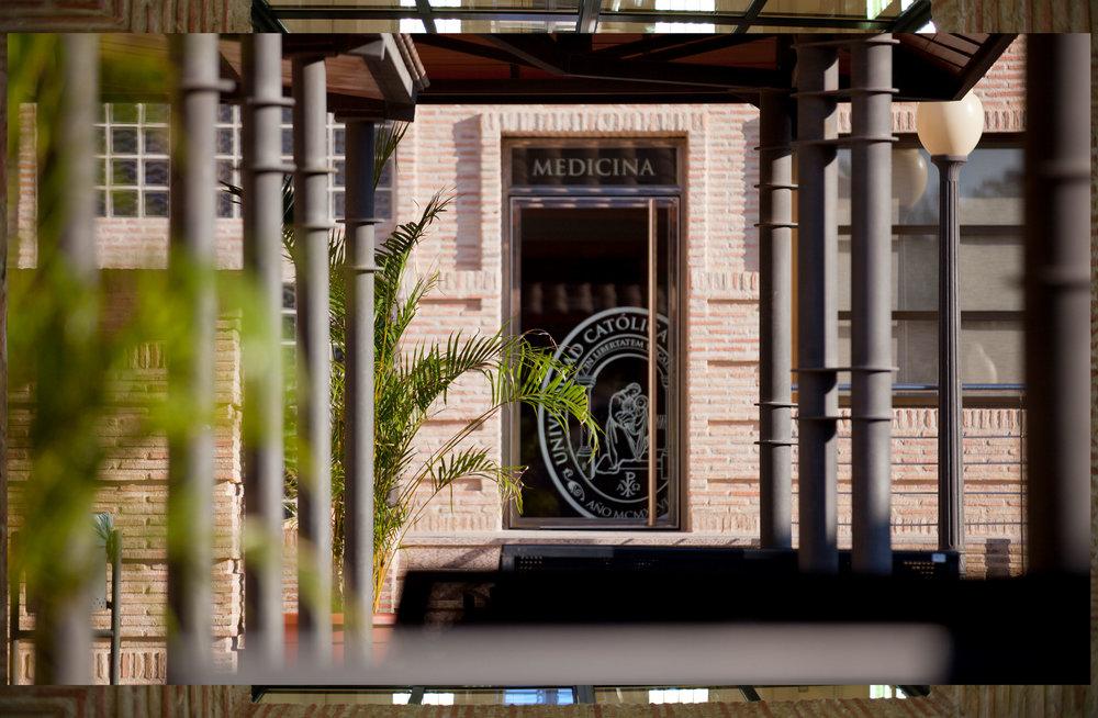 Campus de Murcia