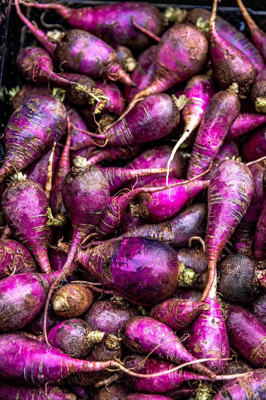 Legumes - Photographe culinaire