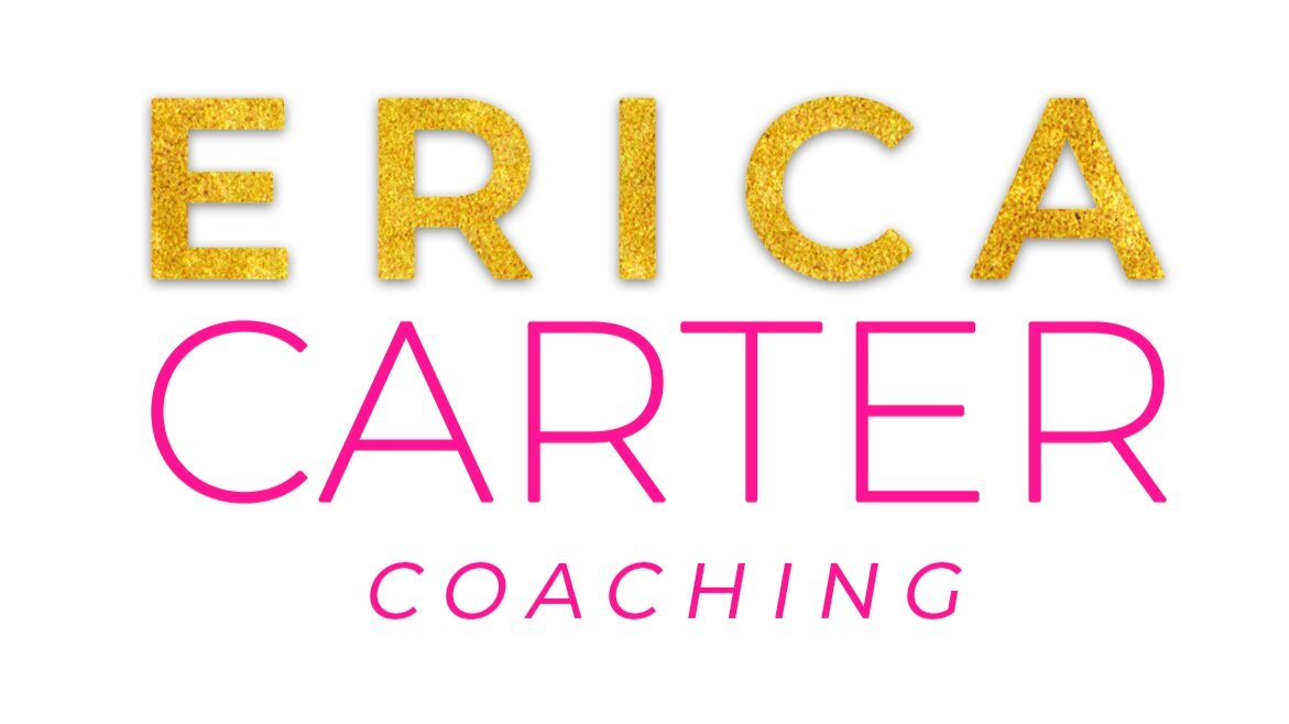 Erica Carter Coaching