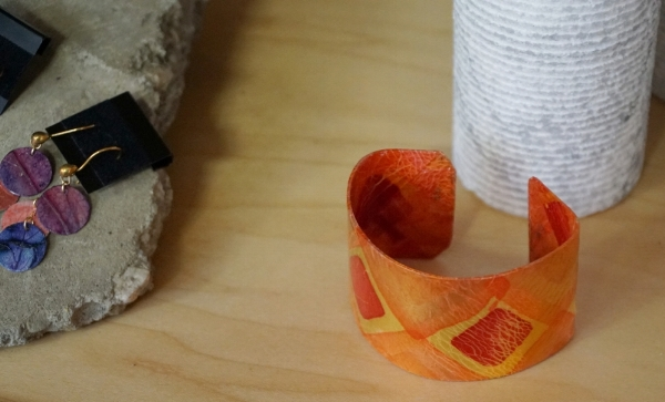 Carrot Cuff