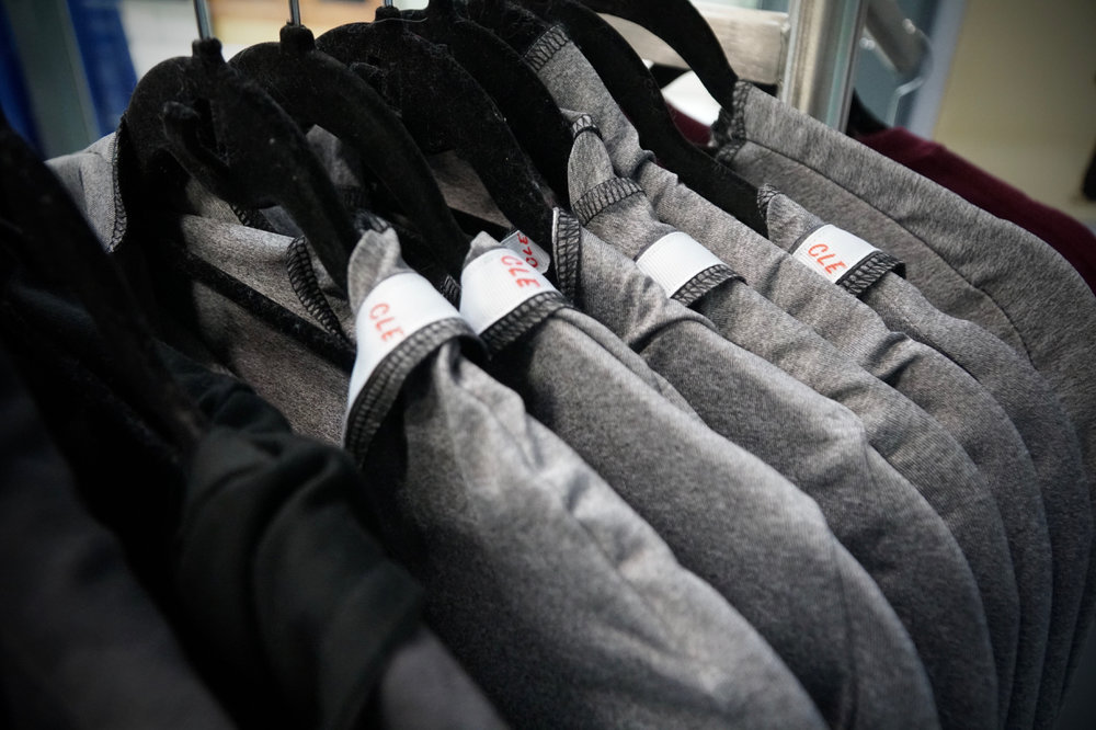 Cleveland Sweatshirts