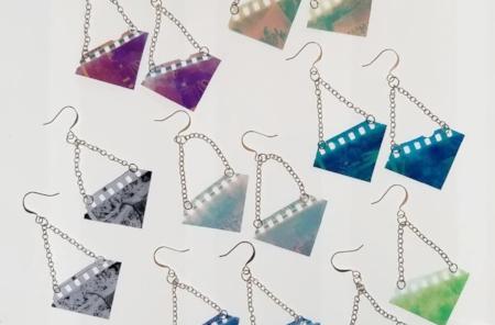 Cynde Hujarski - Earrings
