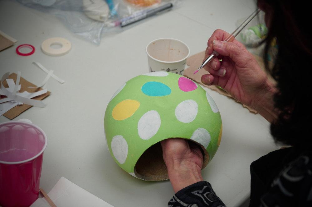 Gourd Purse Design