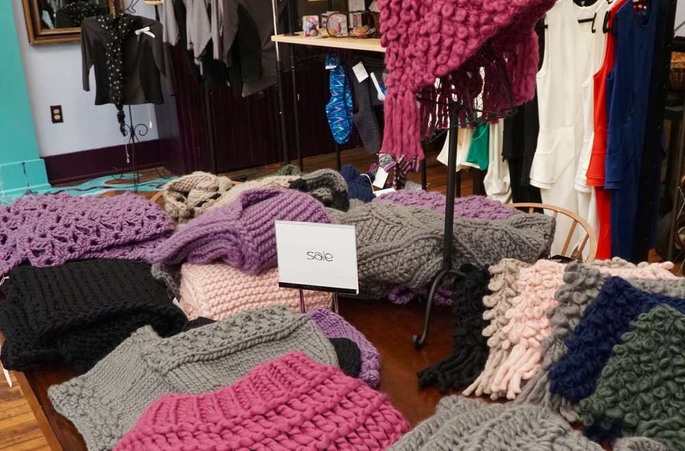 All Third Piece Knitwear On Sale Now