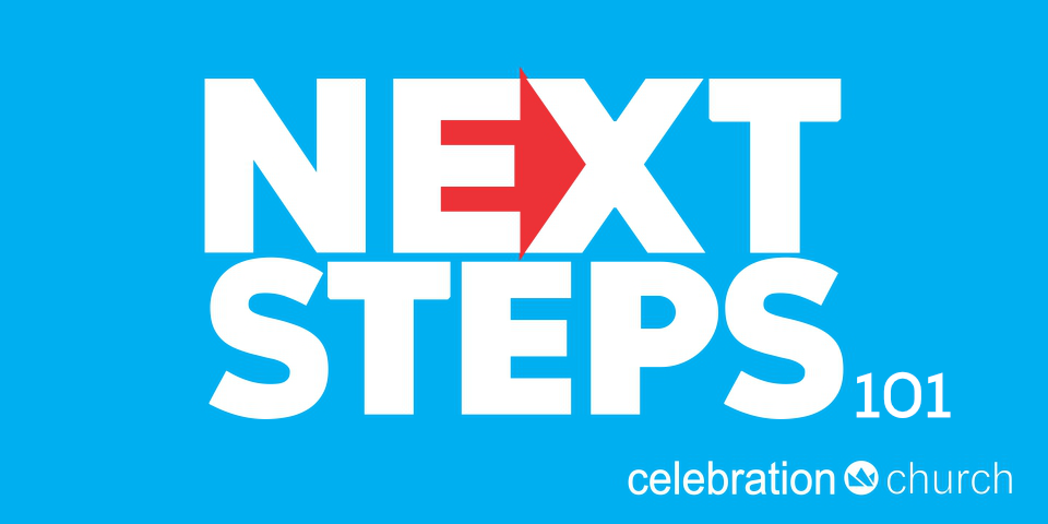 next steps 101 joining
