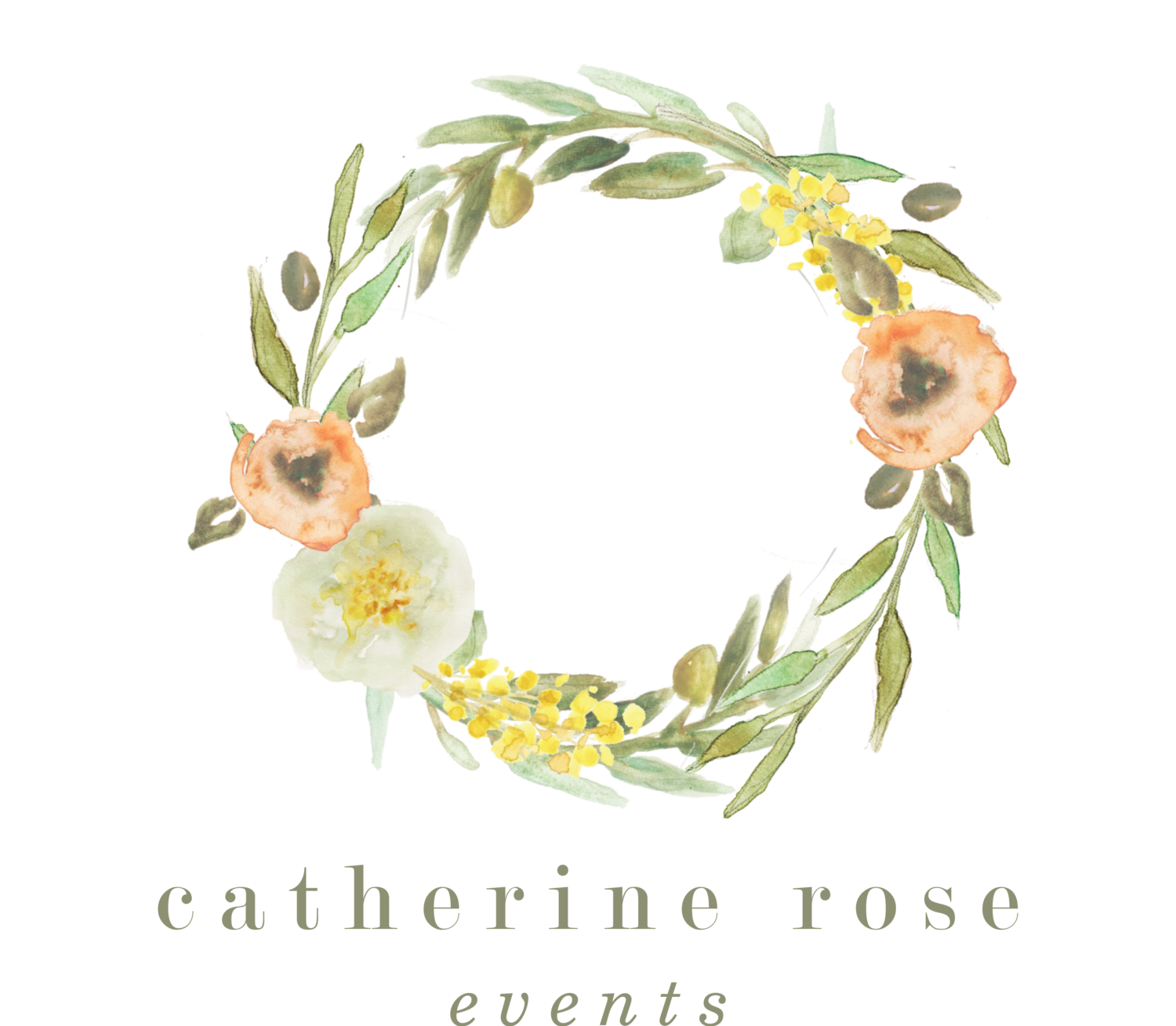 Catherine Rose Events