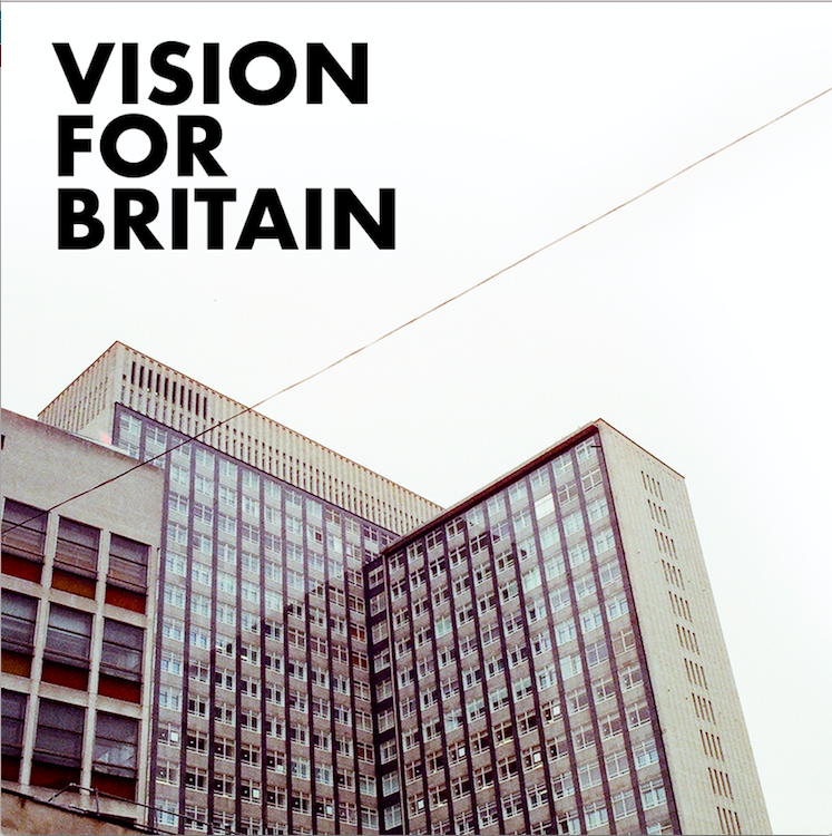 #Vision for Britain