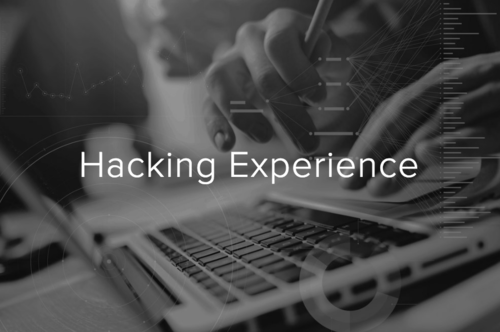 IoT Hacking Experience - Participants walk through hacking into an IoT object to understand the reality of existing threats. A great addition to your Security Awareness month initiative.