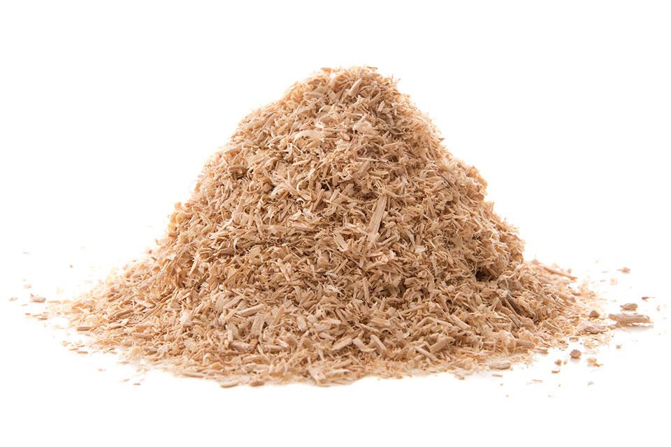 Wood Flour 820