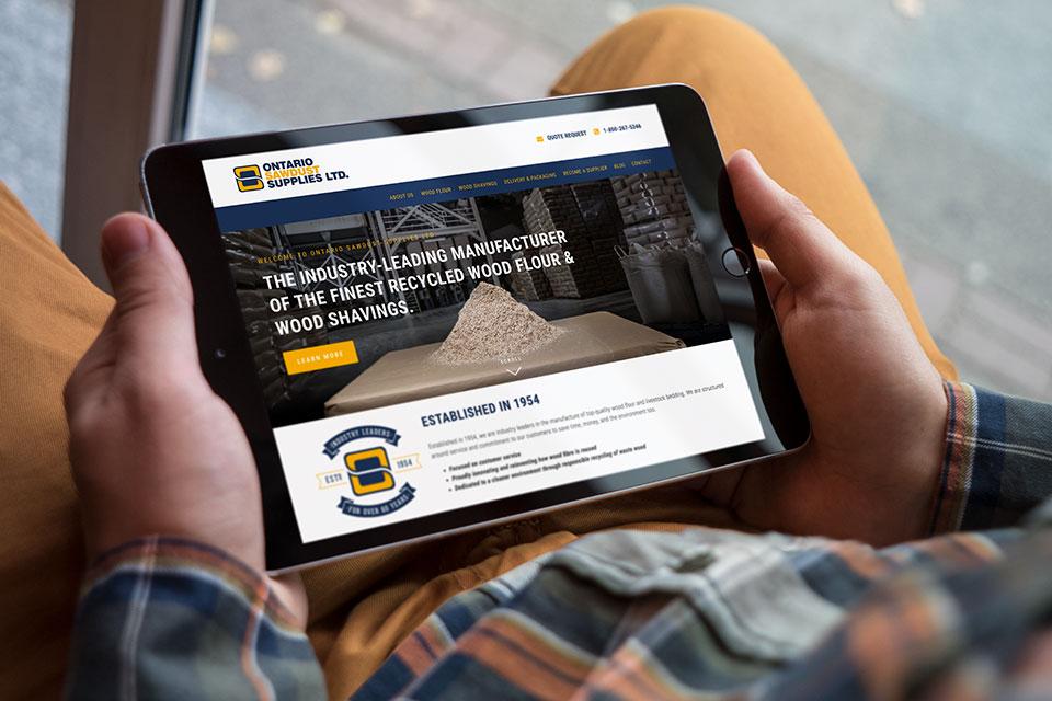 Blog   Ontario Sawdust Supplies Ltd