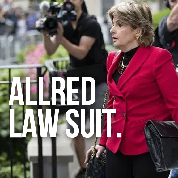 VARIETY: Gloria Allred Law Suit for Malpractice --  A former TV weatherman on Tuesday filed suit against >>