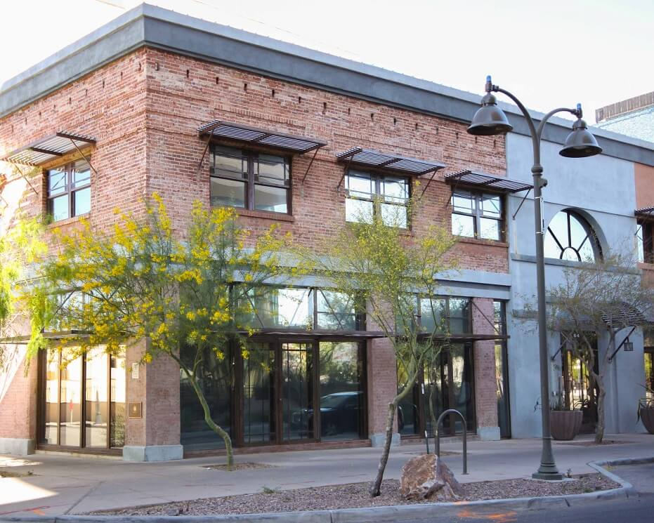 Tucson-Commercial-Building-Appraisals