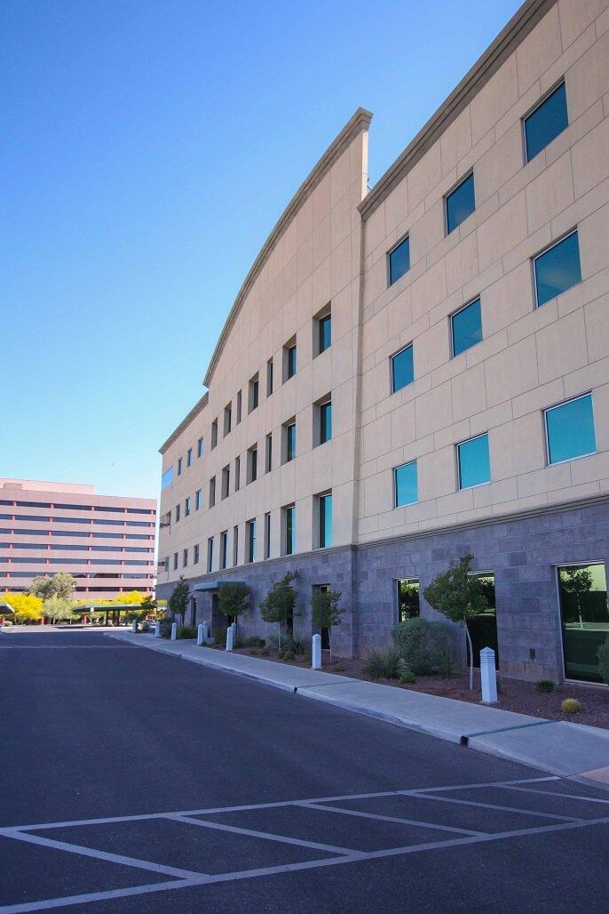 Office-Buildings-Tucson-KPD-Appraisals