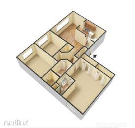 1150 sq ft $1,099 - $1,299
