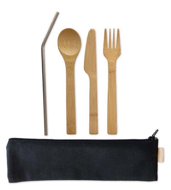 Stow Bag Classic Black -