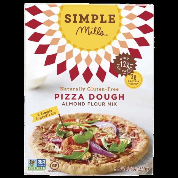 Pizza Dough Mix -