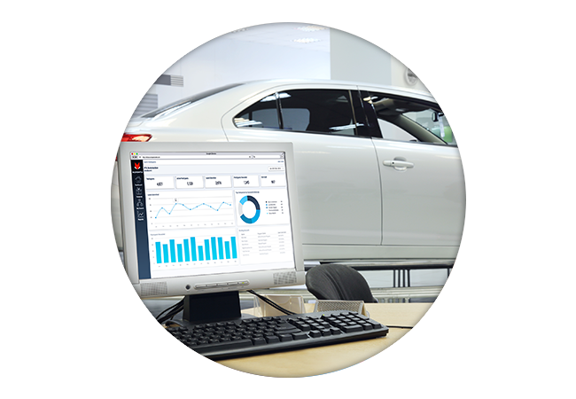 Track & Optimize - Which incentive offers are driving the most results, which areas in your dealership need improvement? Discover it all with the Incentivefox Platform.