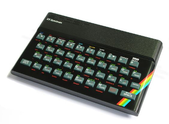 The finest rubber-keyed computer money could buy