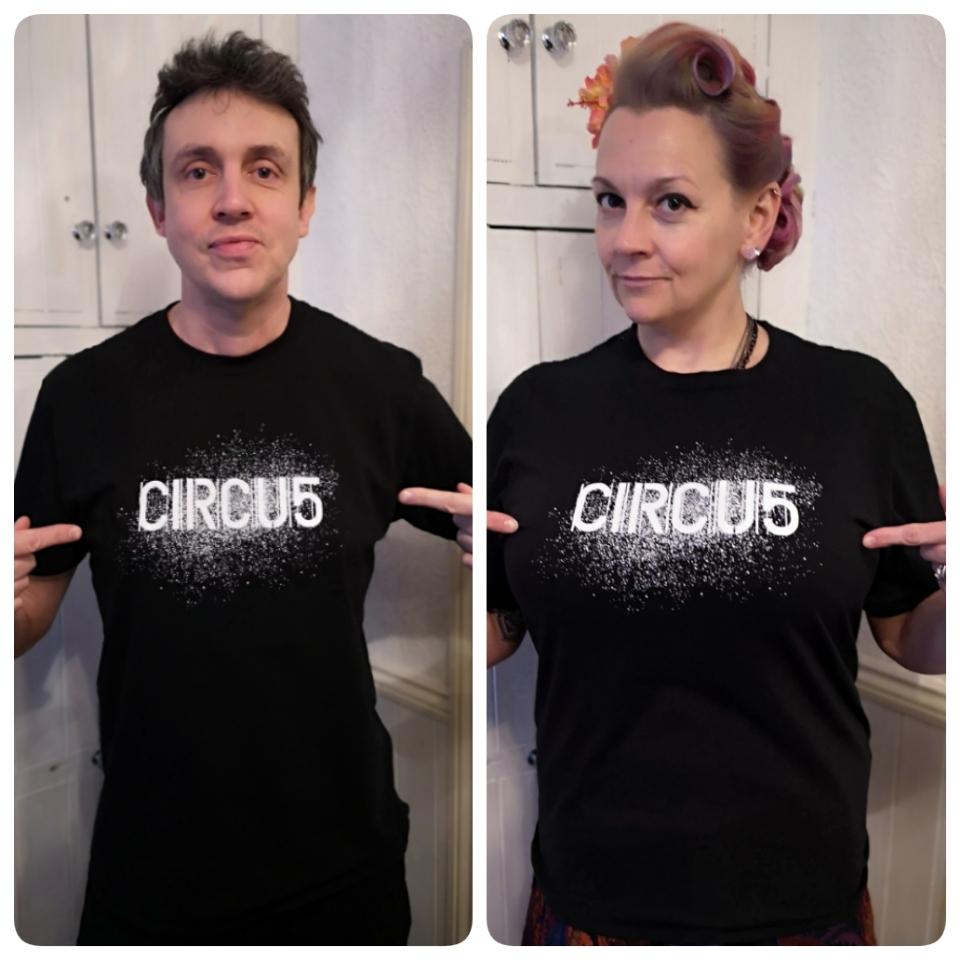 CIRCU5 T-Shirt