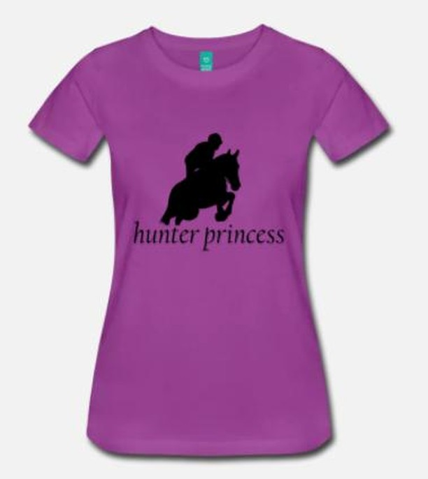 Don't worry, hunter princesses, we didn't forget about you! Introducing our Hunter Princess short sleeve tee, the perfect addition to your summer wardrobe. It features a longer length perfect for tucking in, comes in several colors, and made of amazingly soft material. You'll love this one just as much as you love your long sleeve tee (if not more)! Available 6.15.18. #stall17summer  #stall17 #stall17equine #dressagequeen #dressage #dressagehorse #dressagetee #tee #tshirt #horses #riding #equestrian #equine #ridinglesson #equestrianlife #pferdesport