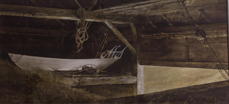 Wyeth New Gallery — American Fine Art Inc