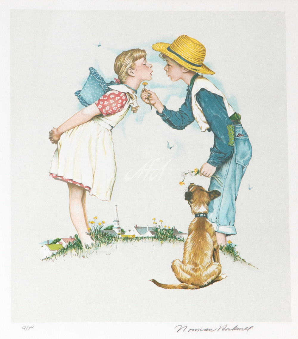 Norman_Rockwell_Buttercup LoRes watermark.jpg