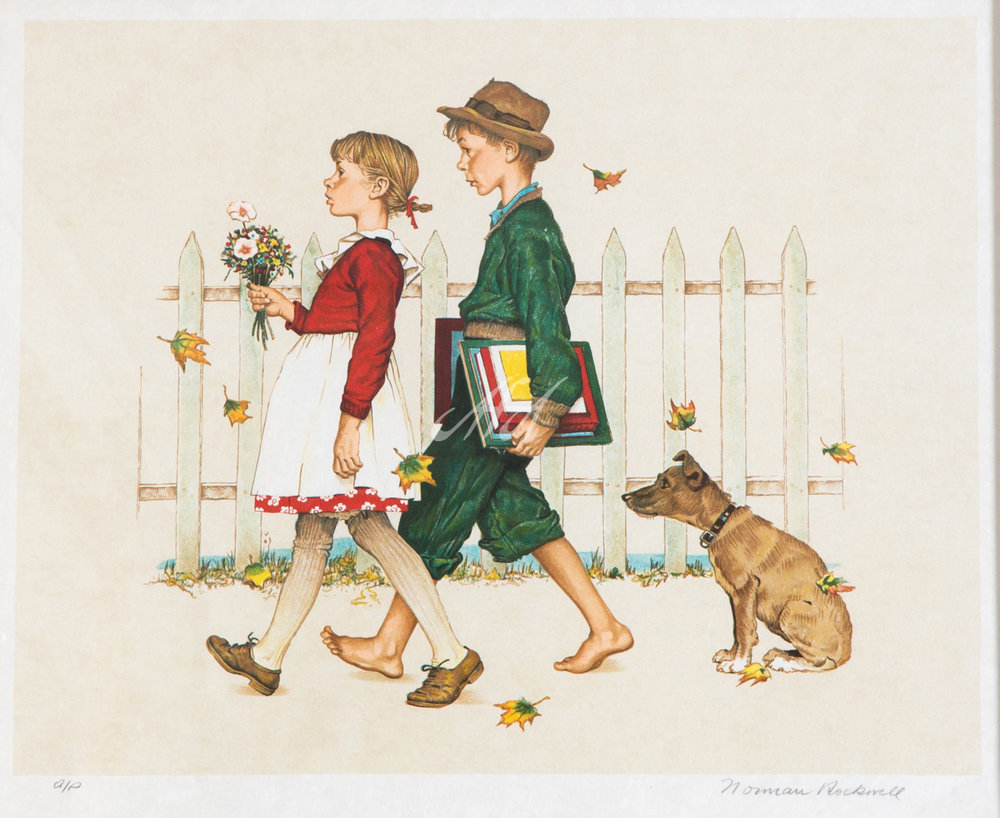 Norman_Rockwell_school_walk LoRes watermark.jpg