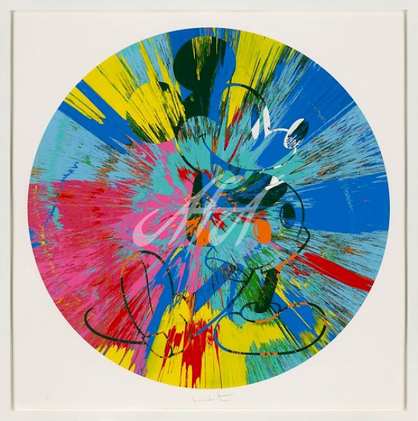 Damien Hirst - Beautiful Mickey watermark.jpg