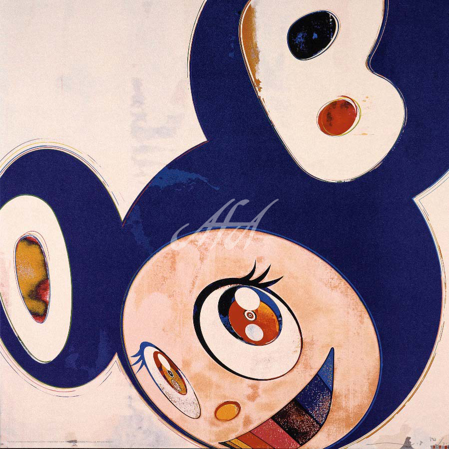 Takashi Murakami - And Then ... And Then Original Blue watermark.jpg