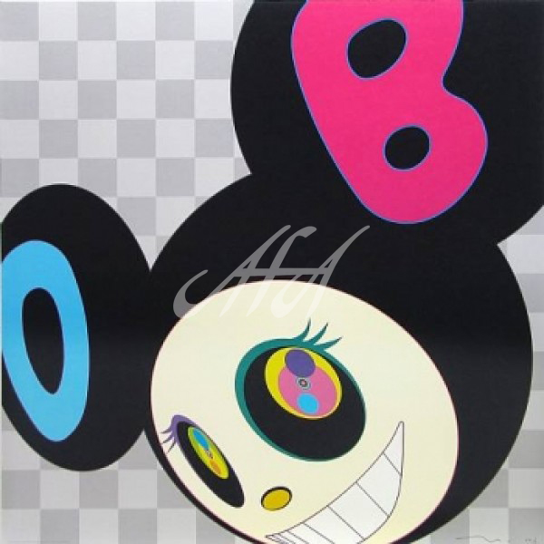 Takashi Murakami - And Then... Black watermark.jpg