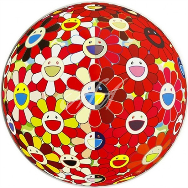 Takashi Murakami - Flower Ball 3D Magic Flute watermark.jpg