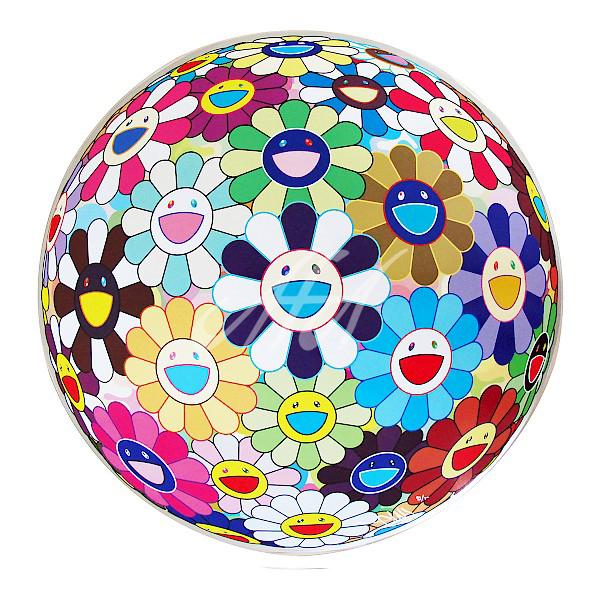 Takashi Murakami - Flower Ball 3D Kindergarten watermark.jpg
