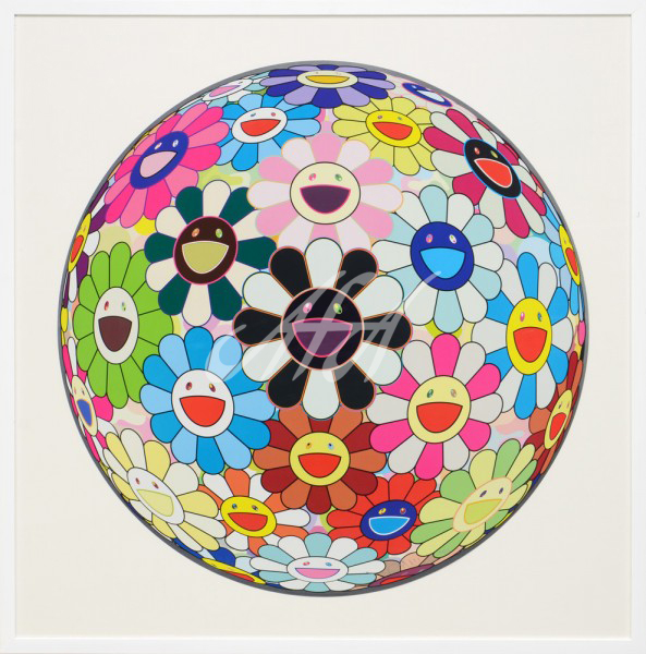 Takashi Murakami - Flower Ball Blood 3D V watermark.jpg
