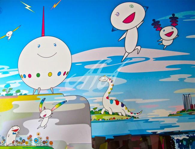 Takashi Murakami - Planet 66 watermark.jpg