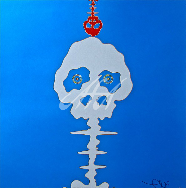 Takashi Murakami - Time Boken - Blue watermark.jpg