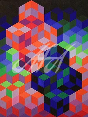 Victor Vasarely - Duo-2 watermark.jpg