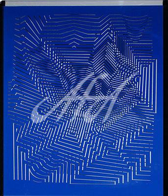 Victor Vasarely - Linienspiel watermark.jpg