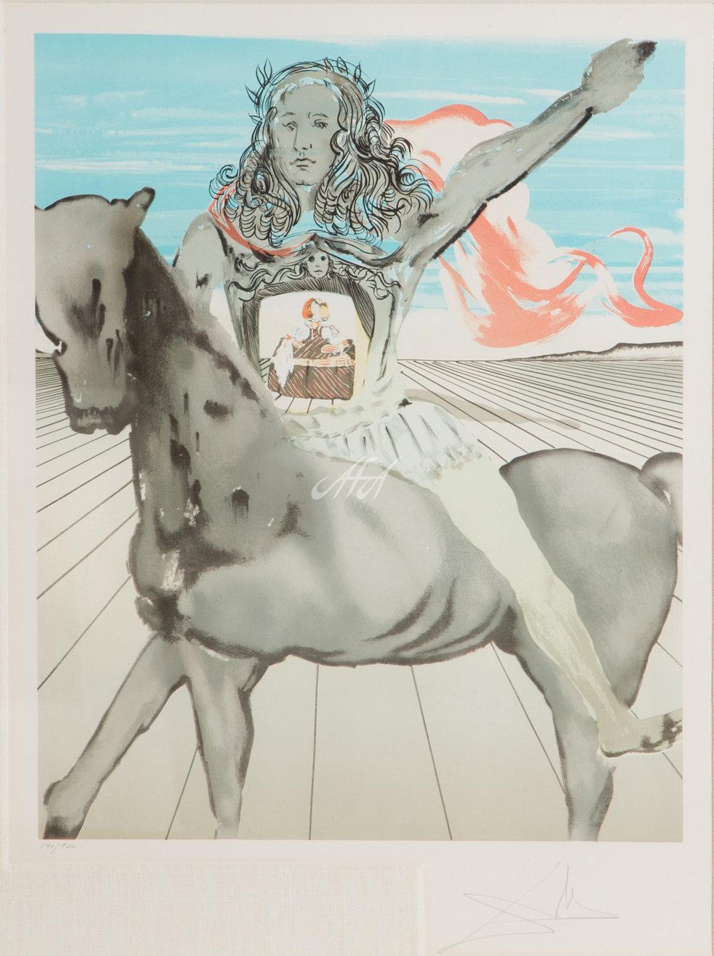 Salvador_Dali_horse1 LoRes watermark.jpg