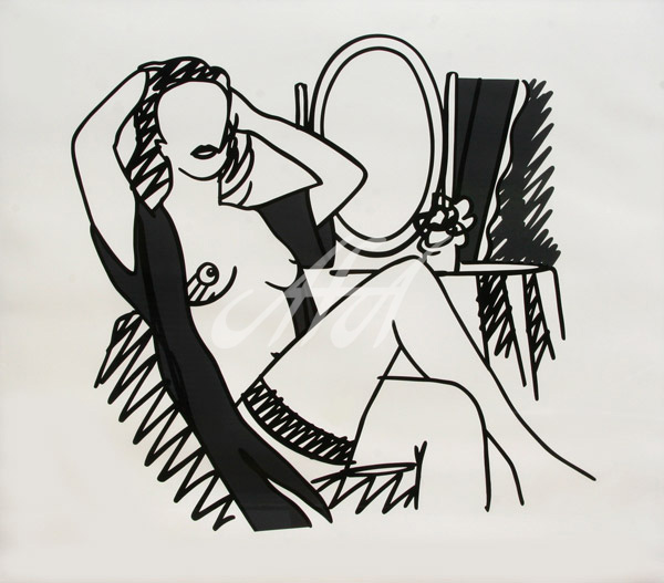 Tom Wesselmann - Nude and Mirror watermark.jpg