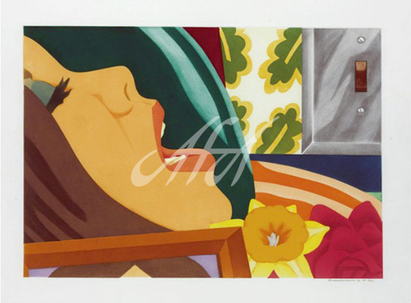 Tom Wesselmann - Bedroom Face watermark.jpg