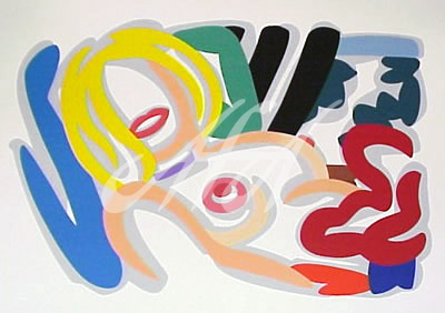 Tom Wesselmann - Big Blond with Choker watermark.jpg