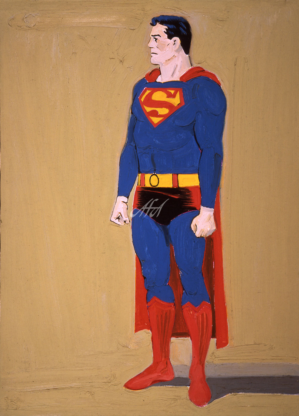 Mel Ramos - Superman watermark.jpg