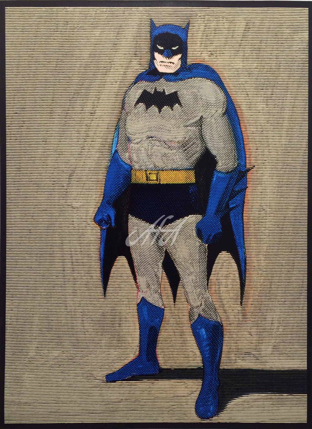 Mel Ramos - Batman wood cut watermark.jpg