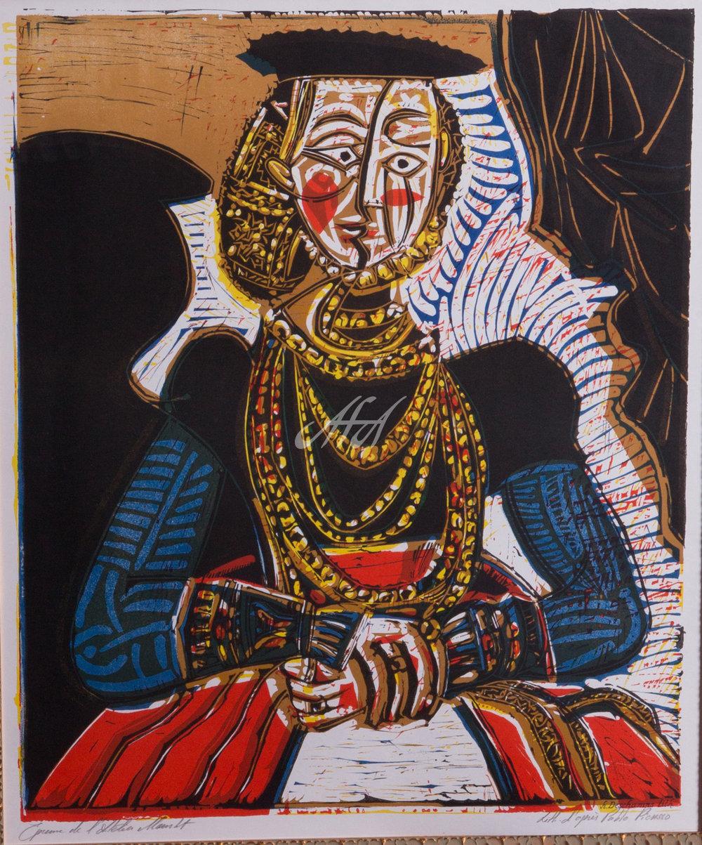 Picasso_Apres_Cranach_framed LoRes watermark.jpg