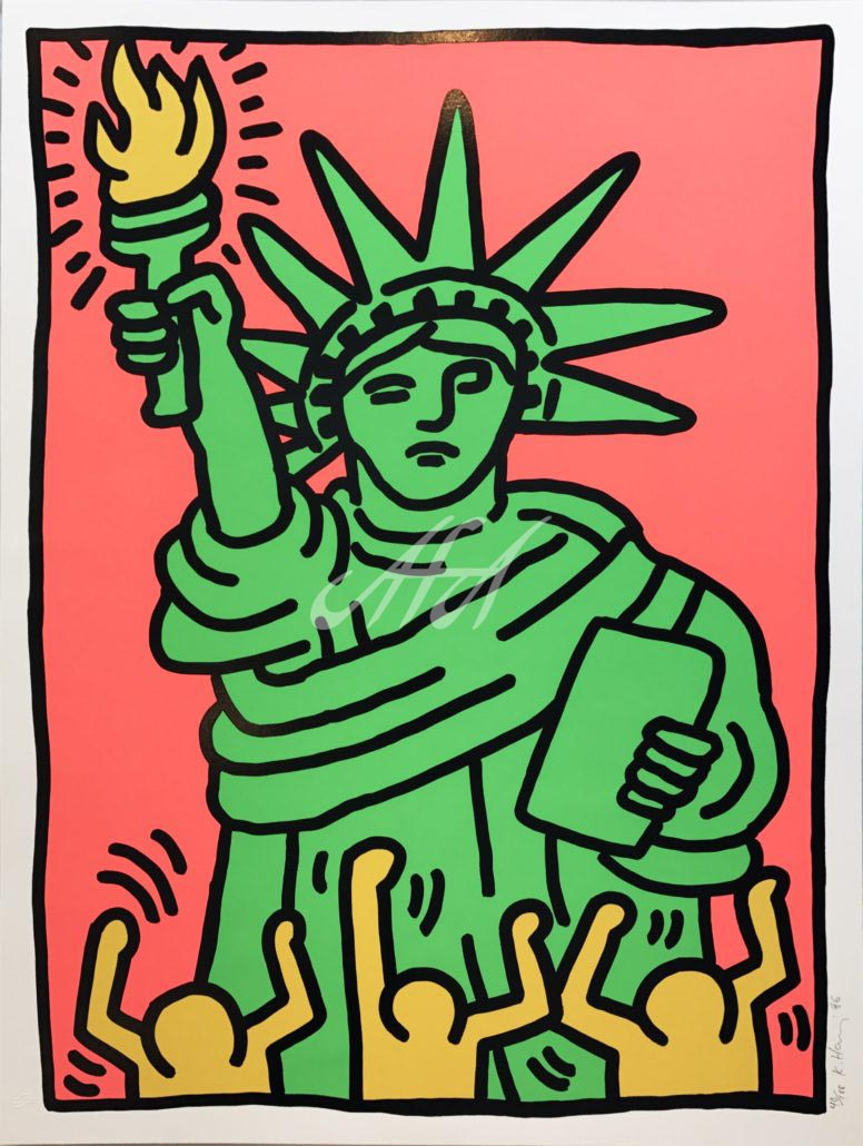Haring_Statue of Liberty watermark.jpg