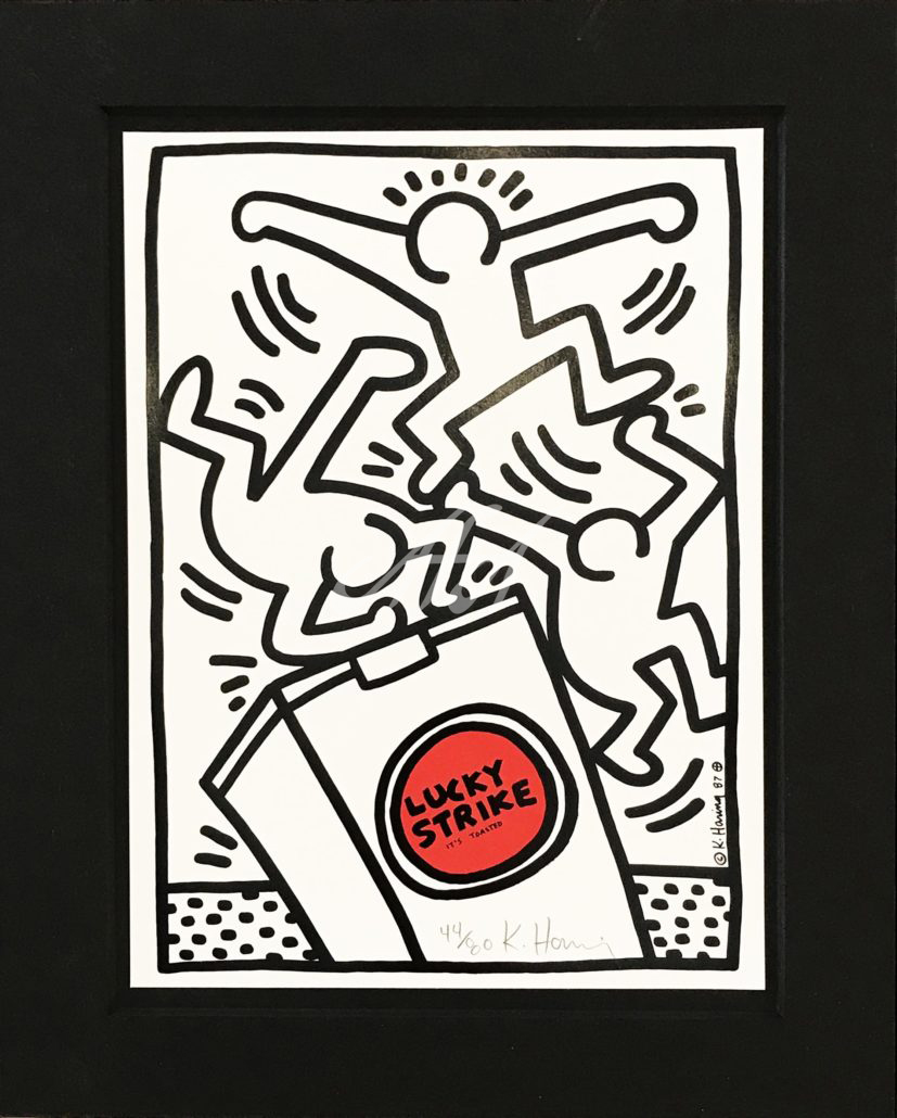 Haring_Lucky Strike 4 watermark.jpg