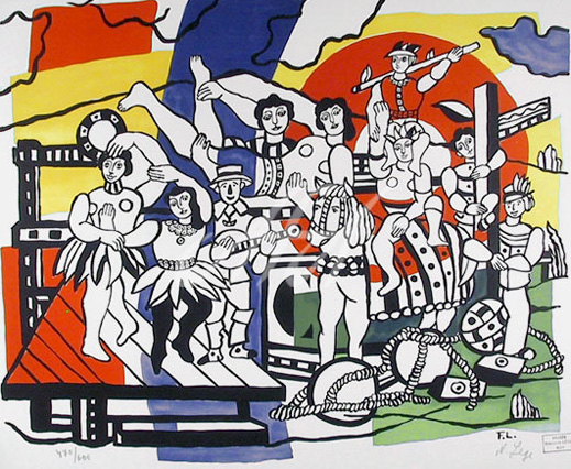 Fernand Leger - The Parade watermark.jpg