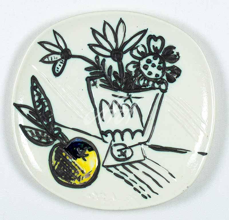 Picasso_ceramic_bouquet a la pomme watermark.jpg