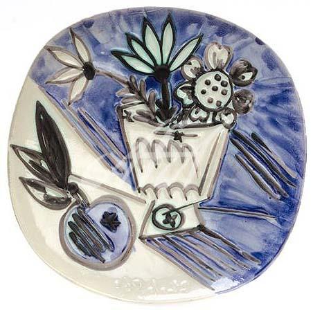 Picasso_ceramic_bouquet a la pomme blue watermark.jpg