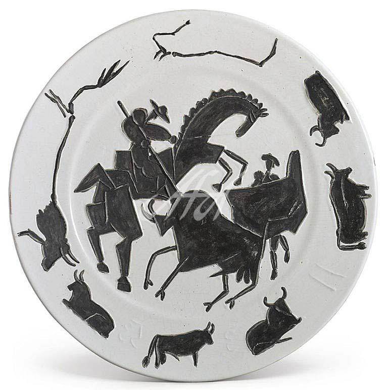Picasso_ceramic_corrida watermark.jpg